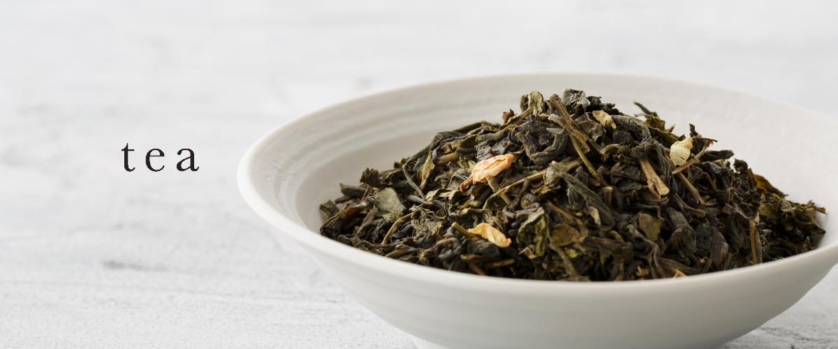 tea 台湾茶